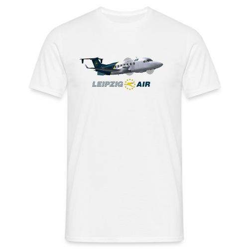 lha b1900 - Männer T-Shirt
