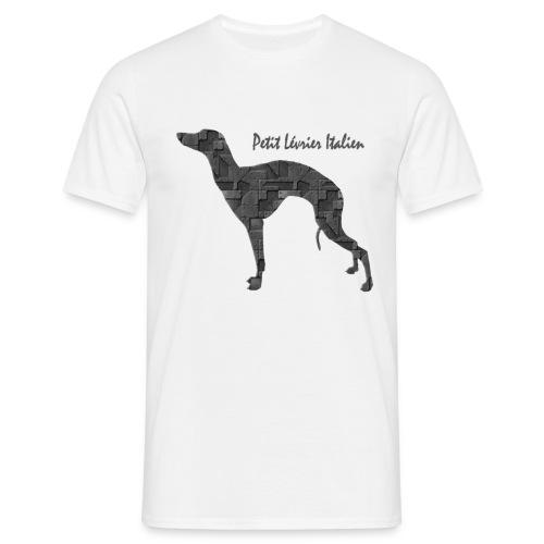 nouvsilpili3 - T-shirt Homme