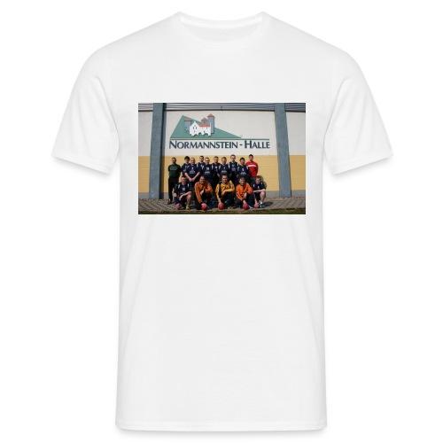 Foto 2 Mannschaft - Männer T-Shirt