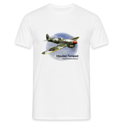 jfe 1500 - Men's T-Shirt