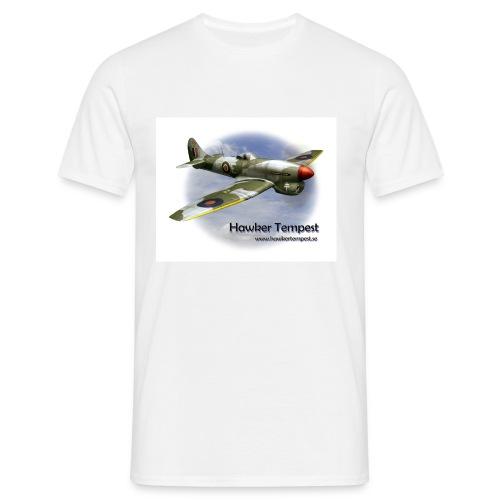 jfe 1500 - Men's T-Shirt