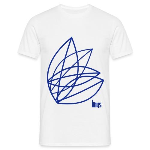 linus 3052011 - Männer T-Shirt