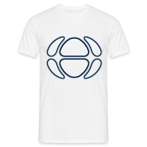 Ugo & Vittore Brand Sign1 - Men's T-Shirt