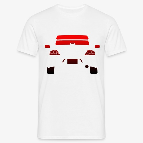 Lanevo9 - T-shirt Homme