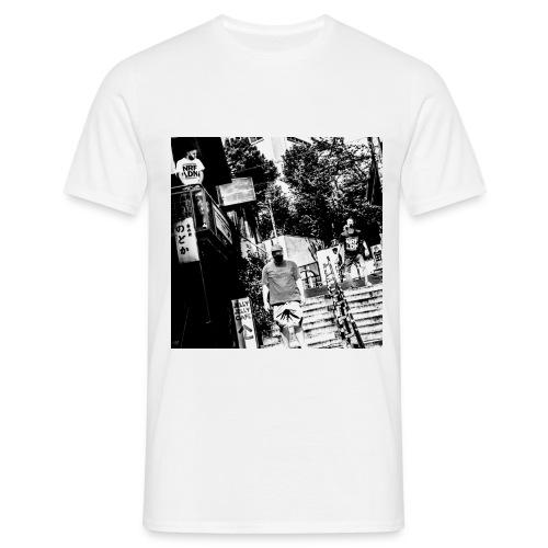 Shinobi Shodown - Men's T-Shirt