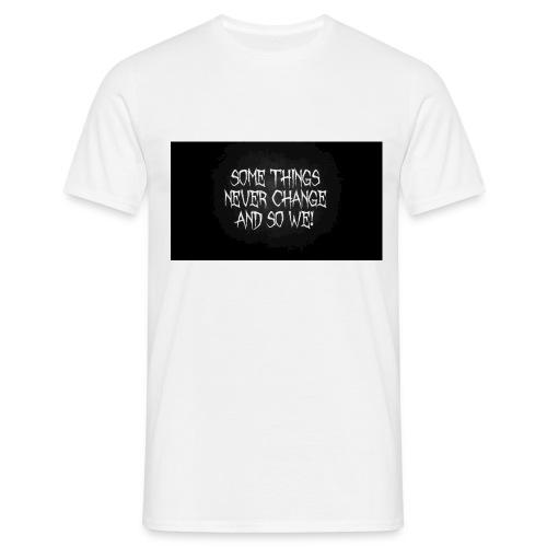 Clothezlife - T-shirt herr