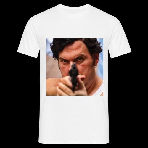 Foto4 jpg - Mannen T-shirt