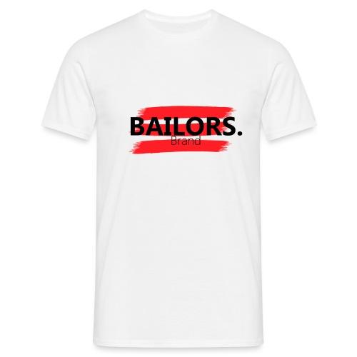 Bailors Brand painted - Mannen T-shirt