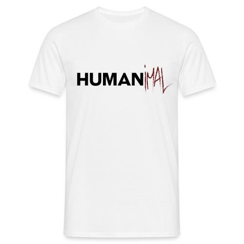 humanimal - T-shirt Homme