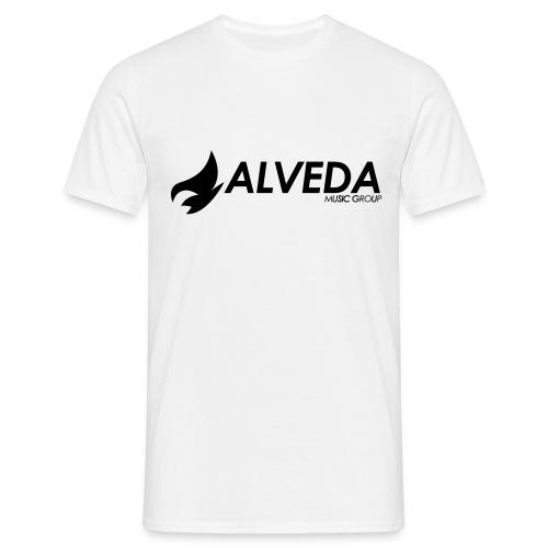 Alveda Music Group - Men's T-Shirt