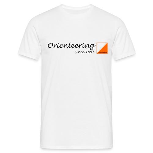 OL - Since 1897 (w) - Männer T-Shirt
