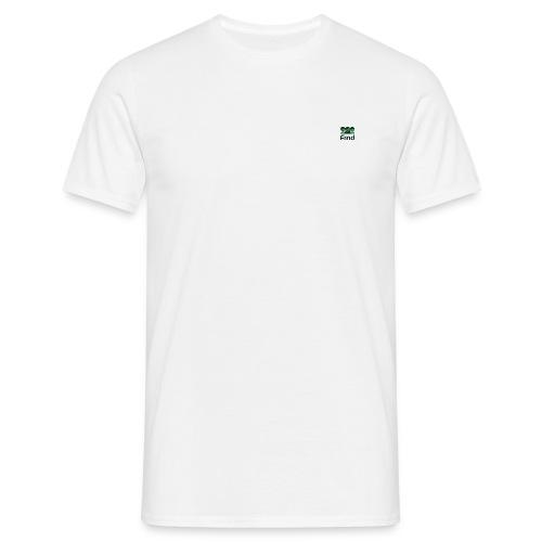 Frnd x Sue Erlach - Männer T-Shirt