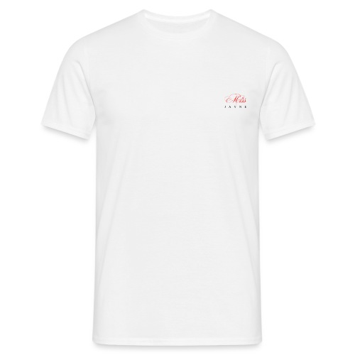 Miss Jayne - Men's T-Shirt
