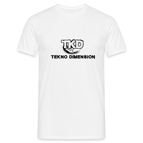VectorFull2 - T-shirt Homme