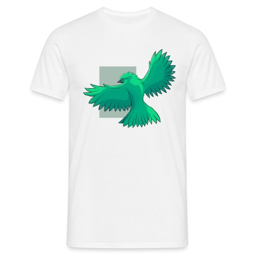 Launch! - Men's T-Shirt