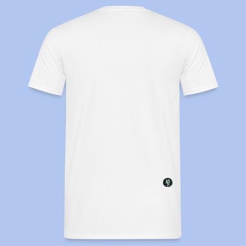 Anhang 2 png - Männer T-Shirt