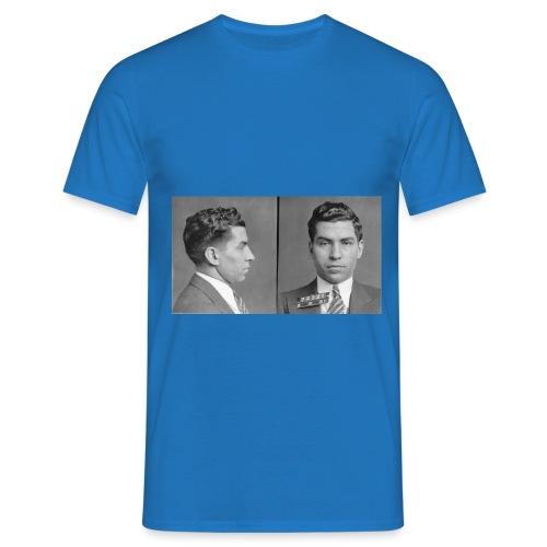 Lucky MOB jpg - T-shirt Homme