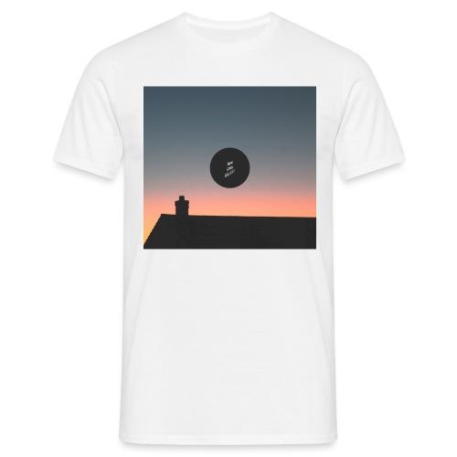 swim2 jpg - Men's T-Shirt