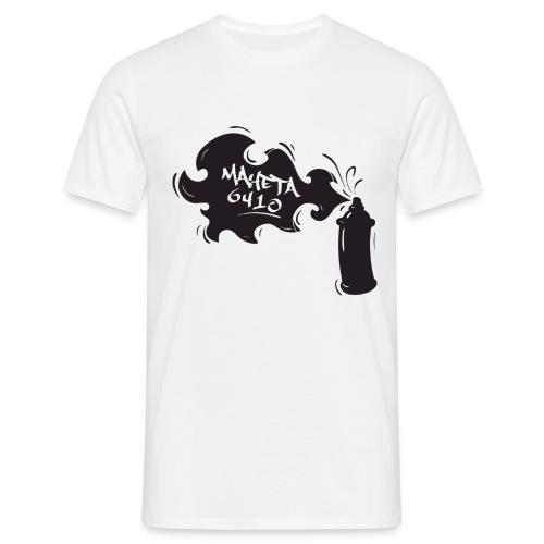maheta2 - Männer T-Shirt
