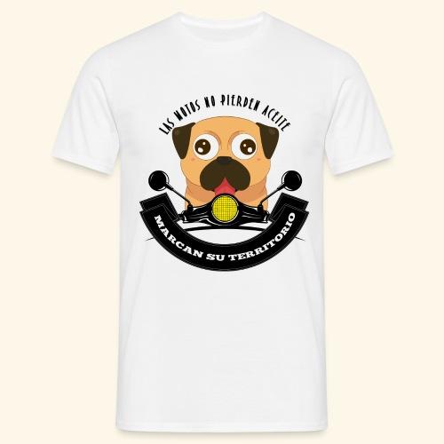 Territorio Perruno - Camiseta hombre