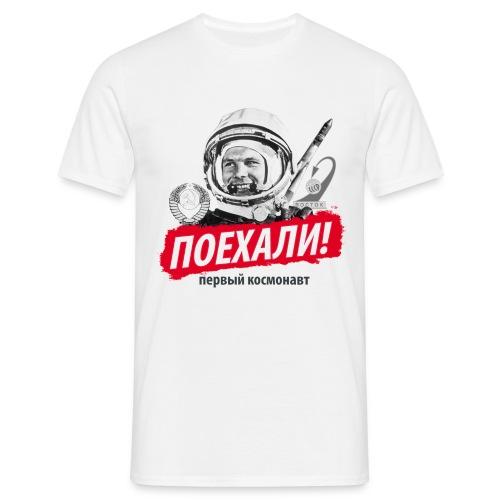 Original Spaceman - Men's T-Shirt