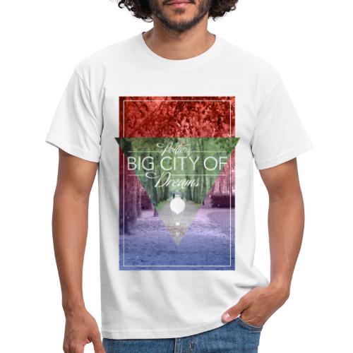 Blossac - T-shirt Homme