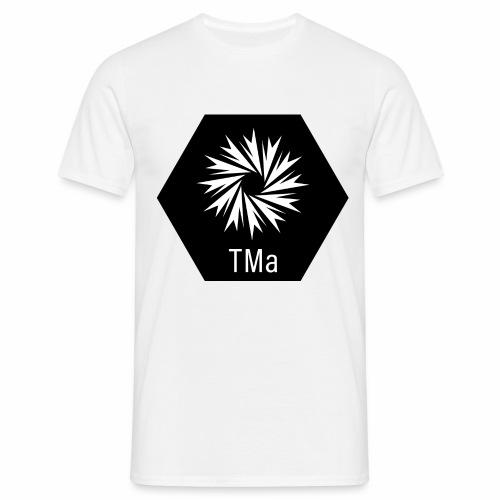 TMa - Miesten t-paita