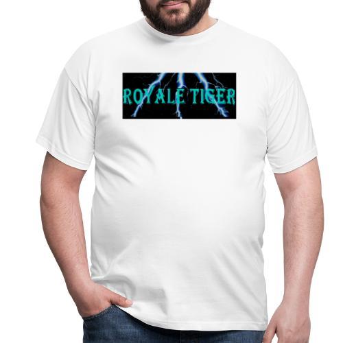 Blitz 2 - Männer T-Shirt