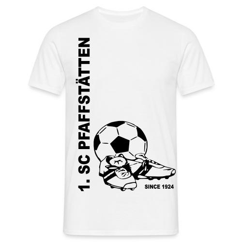 SCP_Shirt_01_2 - Männer T-Shirt