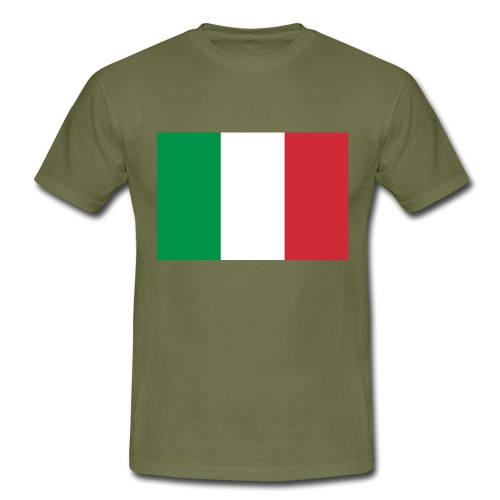ITALY2 png - T-shirt Homme