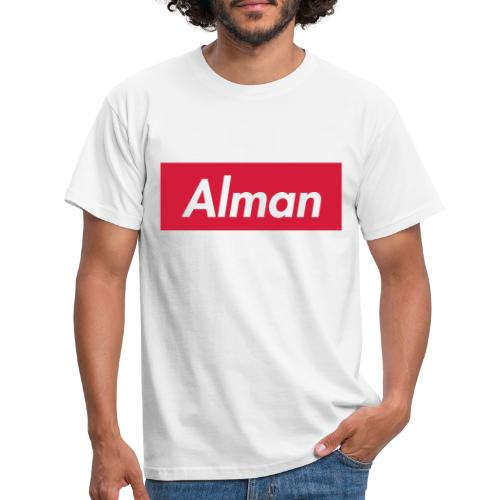 Der Klassiker - Männer T-Shirt