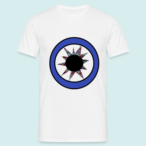 Testing png - Men's T-Shirt