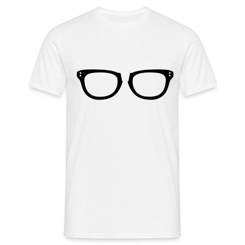 Alex Vause Glasses - Men's T-Shirt