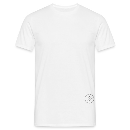 K2J Clothing - Men's T-Shirt