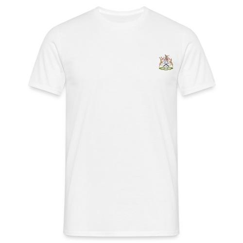 WCC Crest - Men's T-Shirt