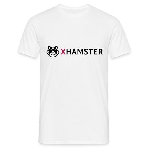 l_horizontal_color - Men's T-Shirt