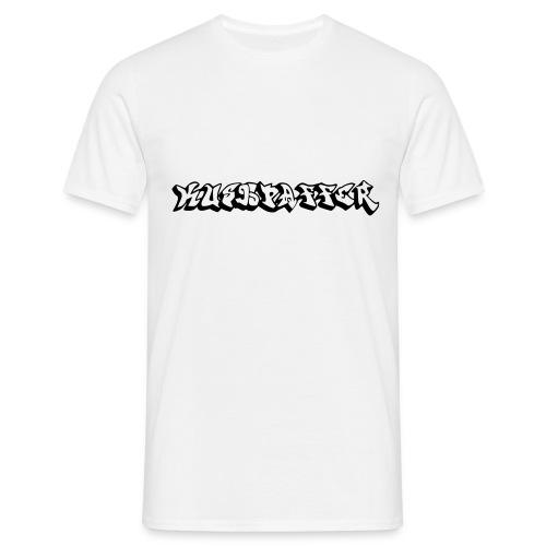 kUSHPAFFER - Men's T-Shirt