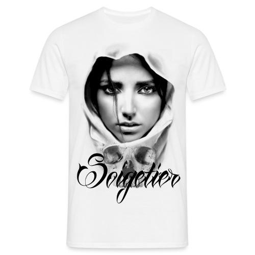 soigetier letter - Männer T-Shirt