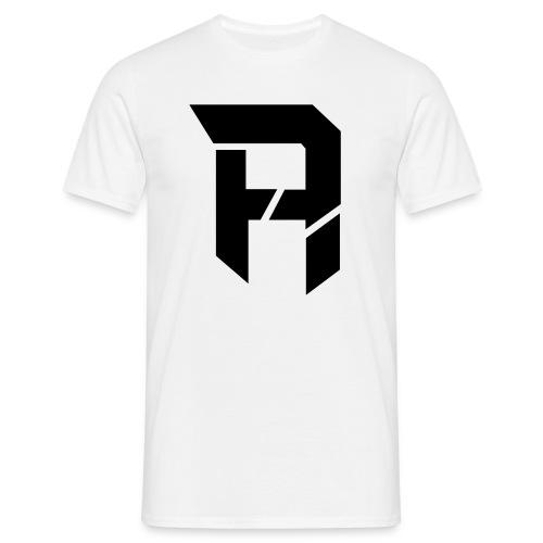 Armageddon Logo transparent png - Männer T-Shirt