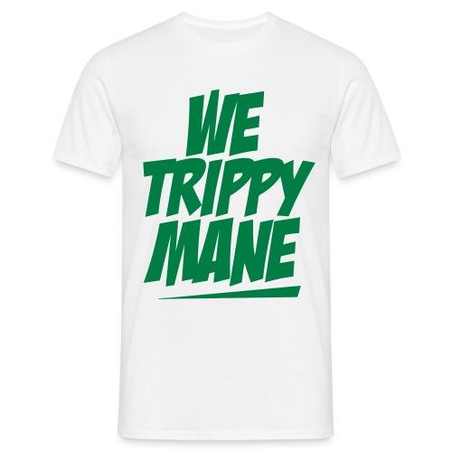 Trippy - Männer T-Shirt
