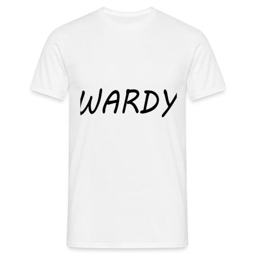 Wardy t-shirt - Men's T-Shirt