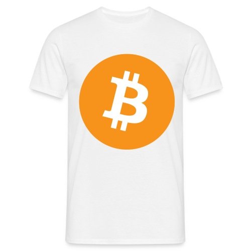 Bitcoin boom - Maglietta da uomo
