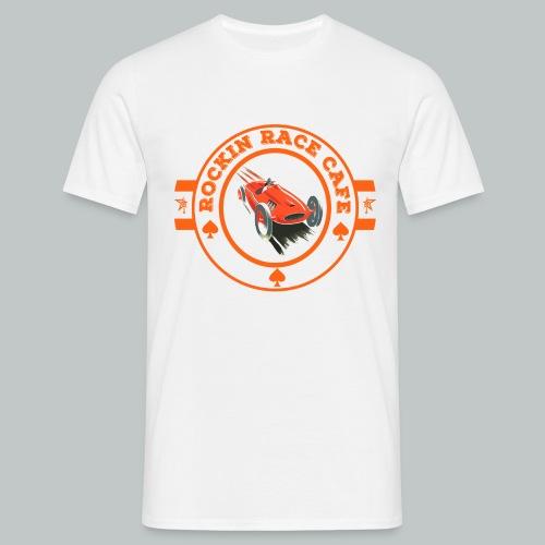 volido RRC Naranja - Men's T-Shirt