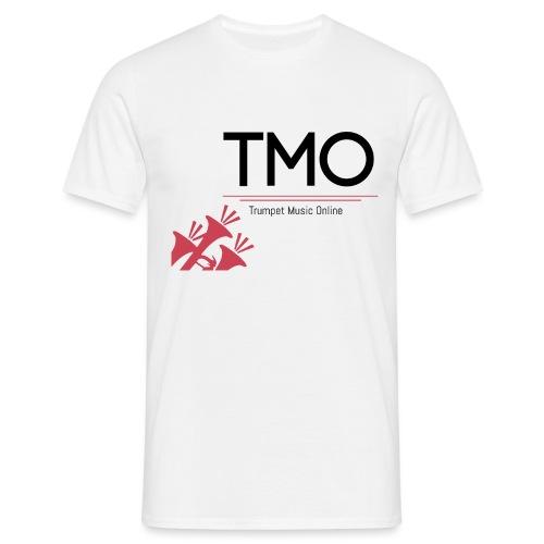TMO Logo - Men's T-Shirt