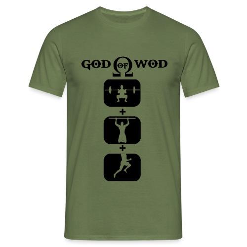 Devant png - T-shirt Homme