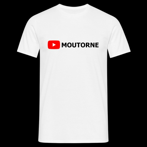 carte - T-shirt Homme