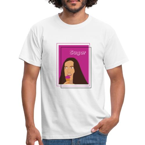 SUGAR - Camiseta hombre