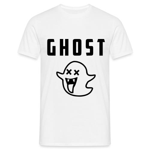 0001projghost2 - T-shirt Homme