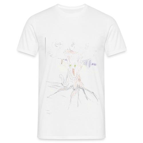 wurzldepp - Männer T-Shirt