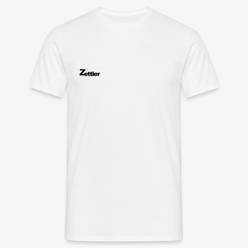 Zettler - Männer T-Shirt